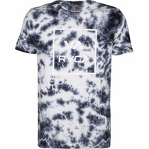 Camiseta Camisa Especial Rvca All The Way Washed Original