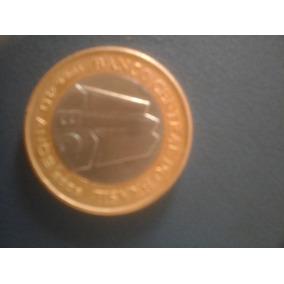 Comemorativa 40 Bc R$