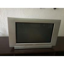Tv Philips 29 Polegadas Dwide Com Controle Remoto