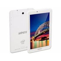 Tableta Lanix Ilium Pad I7, 1 Gb, Intel Atom, 7 Pulgadas, An
