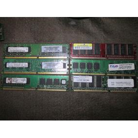 Memorias Ram Para Pc - Laptop