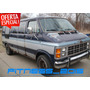 Manual Despiece Dodge Van Ram 1982 - 2003 Catalogo Full