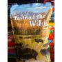 Taste Of The Wild Adulto 30lb Gratis Envio Bogota