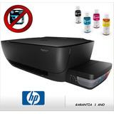 Hp Impresora Multifuncional Ecotank Gt5810 (sumcomcr)