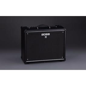 Amplificador Para Guitarra Boss Katana Ktn 100 1x12 100w