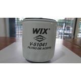 Filtro Aceite 51041 Wix Cavalier Z24 93 Al 2002