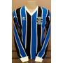 Camisa Retrô Grêmio 1983 M/longa - S A L D Ã O ! ! !