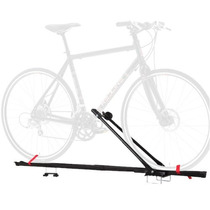 Rack Para Techo De Carro Bicicleta Con Seguro