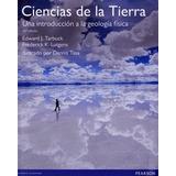 Geologia - Ciencias De La Tierra - Nuevo Ultima Edicion