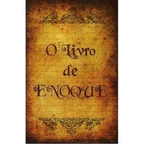 O Livro De Enoque Livro Histórico Bíblico Apócrifo
