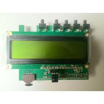 Modulo Control & Display Raspberry Pi Envio Gratis