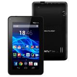 Tablet Multilaser Ml Supra Tela Capacitiva 7 8gb Kat Dual