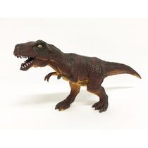 Dinosaurios Figuras De 20-25cm T-rex,velociraptor ,y Mas.