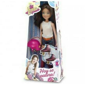 Muñeca Soy Luna Original E Importada!!!