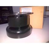 Sombrero Antiviento Salida Vertical Metalico 60-100 Coaxial