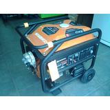 Grupo Electrógeno Generador A Gas Natural 9kva Daewoo Oferta