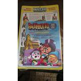 Revista Anteojito Sin Uso En Su Bolsa Original Garcia Ferre