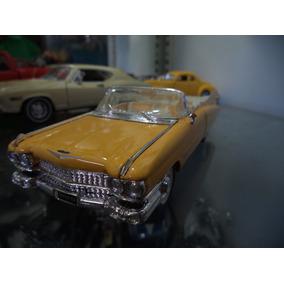 Miniatura 1/34 Do Cadillac 1959