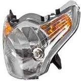 Bloco Farol Honda Cg 150 Titan Mix 2009/2010