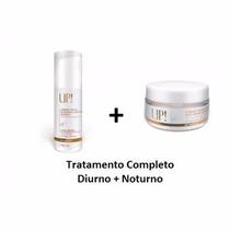 Melhor Q Botox Make Lift Up Anti-idade Intense Derma (d+n) X