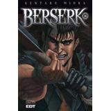 Berserk 12 (seinen Manga); Kentaro Miura