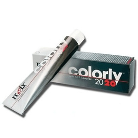 Tinta Itely Colorly 2020 60g