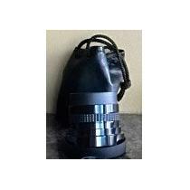 Lente Genérico 37mm Super Gran Angular 0.42x Handycam