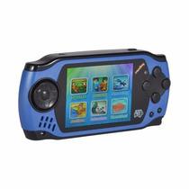 Consola Microboy Pro Level Up 105 Juegos