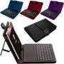 Estuche Tablet Con Teclado 8 Noblex Acer Titan Coby Samsung