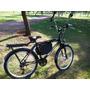 Bicicleta Elétrica Wind Bikes Modelo Summer 350 W 36 V