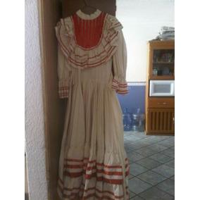 Vestido De Escaramuza