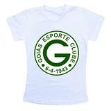 Camiseta Infantil - Goias Reef33