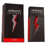 Animale Intense For Men 100ml Masculino Original E Lacrado