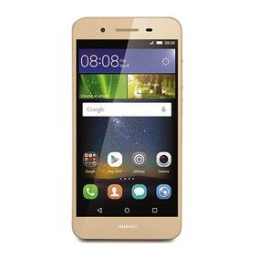 Celular Huawei 16gb 4g Tango L13 Gr3 Dorado Amovil