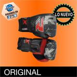 Guantes De Boxeo Rox P.fit System Originales D102