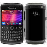 Blackberry Curve 9360 Preto Gps Wi-fi 3g Cam 5mp Com Flash