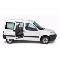 Citroen Berlingo Furgon 1.6 Hdi Business Mixto/bonificacion