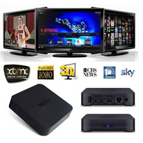 Smart Android Tv Box Full Hd Peliculas Gratis Netflix