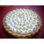 Lemon Pie O Torta De Manzana - 100% Artesanal