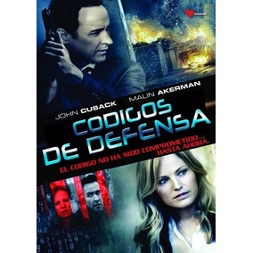 Codigos De Defensa 2013 Accion Pelicula Dvd