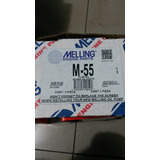 Bomba Aceite Chevrolet 305 350 Melling Original No Imitacio