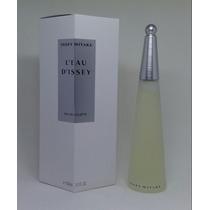 Perfume Issey Miyake L´eau D´issey Edt Fem 100 Ml Lacrado