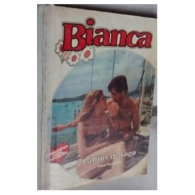 Labios De Foto Livro Romance Anne 1982 Bianca Florzinha 117
