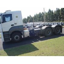 Mb Axor 2644 6x4 (traçado)