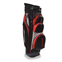 Bolsa Bastones De Golf Benross Cart Bag Bk/red. Increíble!