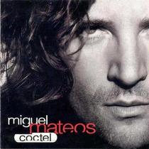 Miguel Mateos Cd Coctel 1993 Made In Canada