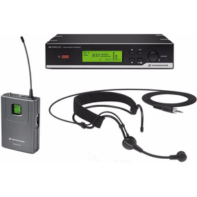 Micrófono Inalámbrico Sennheiser Xsw 52
