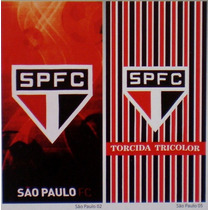P/presente! 02 Toalhas Banho Sao Paulo Futebol Oficial