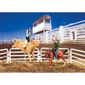 Collecti Bulls Rodeo Breyer