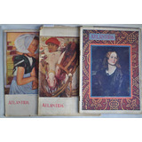Lote X 3 Revista Atlantida 1924 1926 N 341 343 453